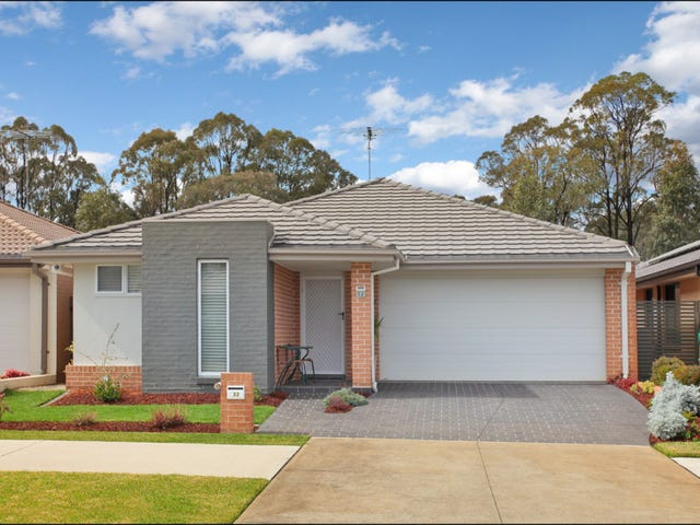 32 Holland Avenue, Ropes Crossing, NSW 2760