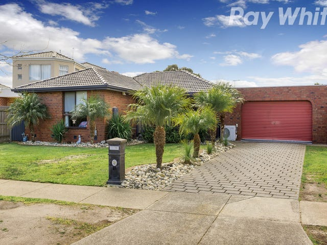 18 Christie Avenue, Mill Park, Vic 3082