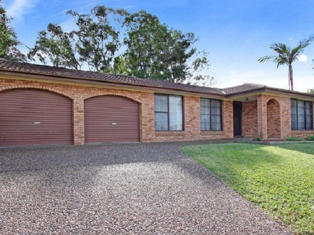 9 Regulus Place, Erskine Park, NSW 2759