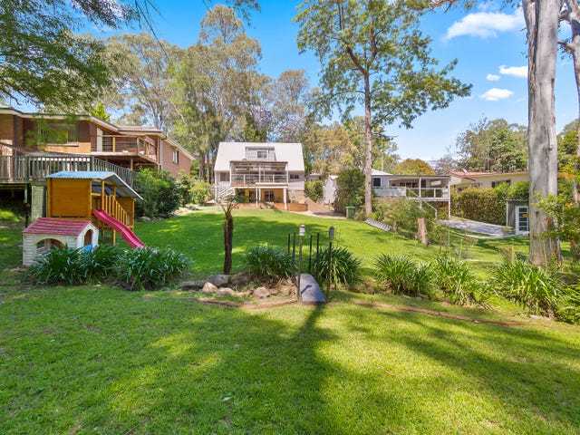18 Kurrajong Road, Kurrajong, NSW 2758