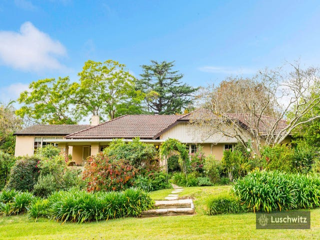 1 Coleridge Street, Pymble, NSW 2073