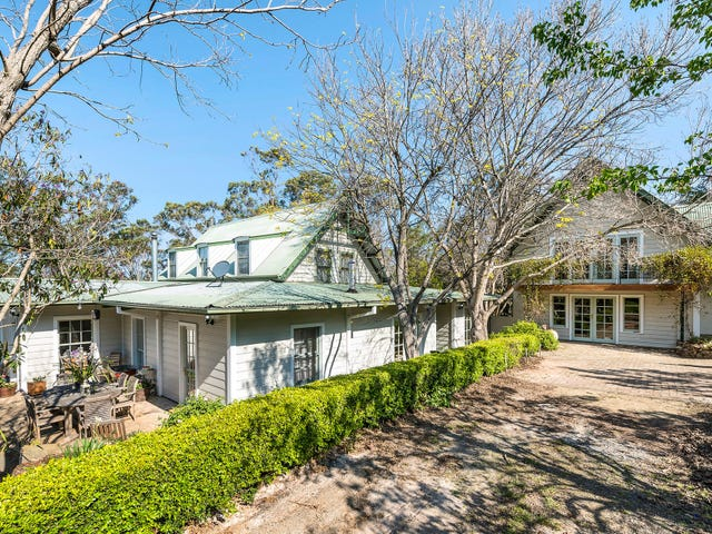 16 Peebles Road, Arcadia, NSW 2159