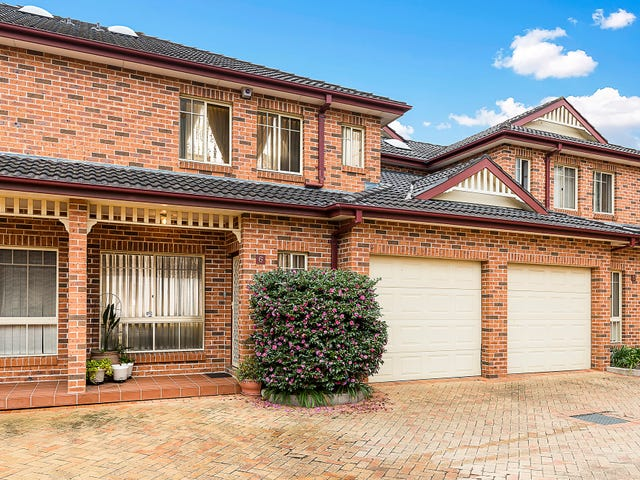 6/43 Pemberton Street, Parramatta, NSW 2150