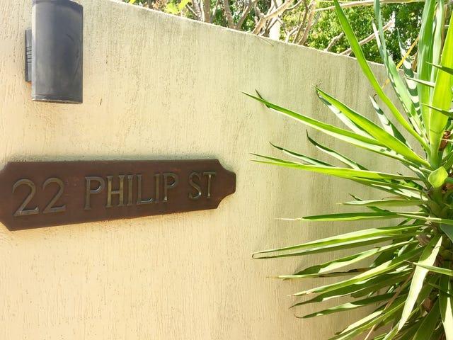 2/22 Philip Street, Fannie Bay, NT 0820