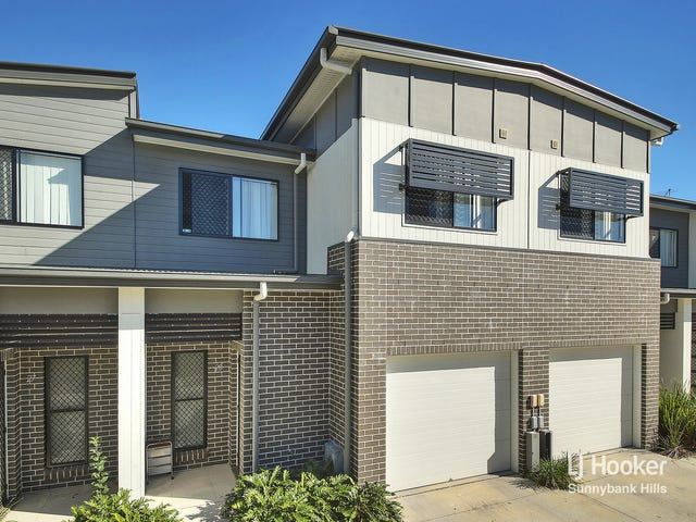 28/407 Warrigal Road, Eight Mile Plains, Qld 4113
