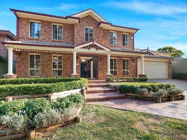 39 Denis Winston Drive, Doonside, NSW 2767