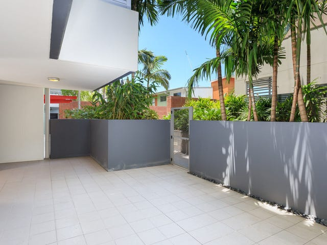 20/20 Donkin Street, West End, Qld 4101