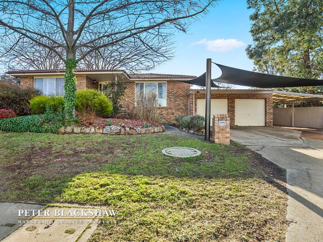 5 McClaughry Place, Gowrie, ACT 2904