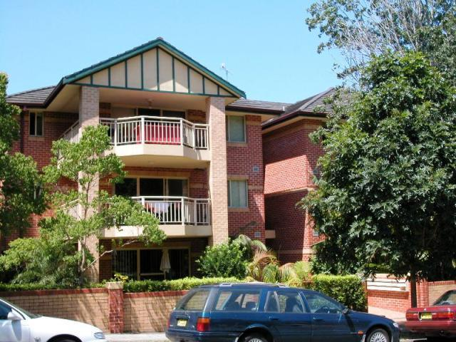 2/93 Hampden Road, Artarmon, NSW 2064