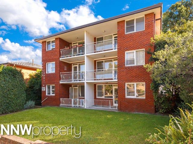 4/19 Bridge Street, Epping, NSW 2121