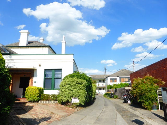 12/6 Francis Grove, Thornbury, Vic 3071