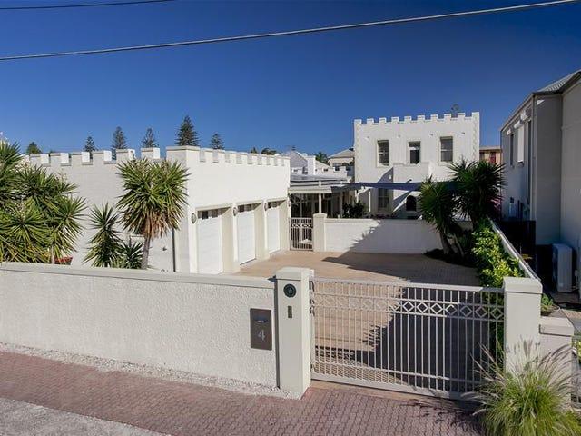 4 Kent Street, Glenelg, SA 5045