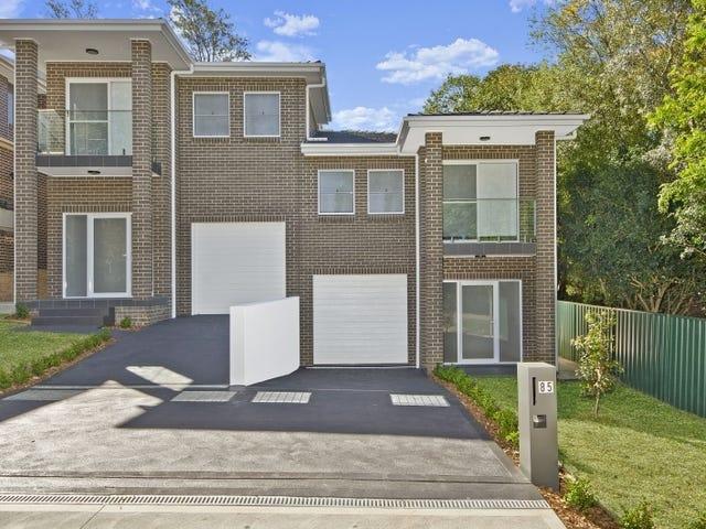 85 Dunlop Street, Epping, NSW 2121