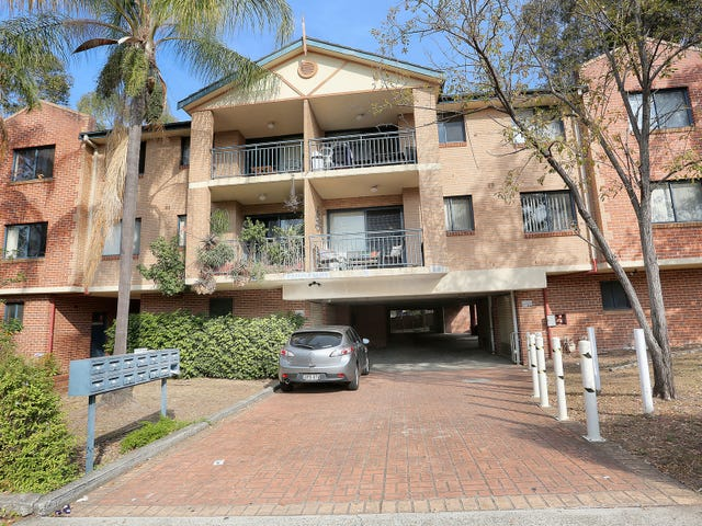 7/14-16 Paton Street, Merrylands, NSW 2160