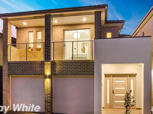 Lot 500 Unit 3 Andrews Grove, Kellyville, NSW 2155