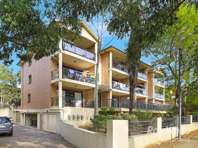 12/8-12 Alexandra Avenue, Westmead, NSW 2145