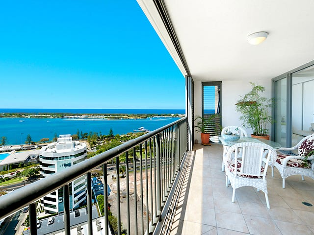 105 Scarborough Street, Southport, Qld 4215