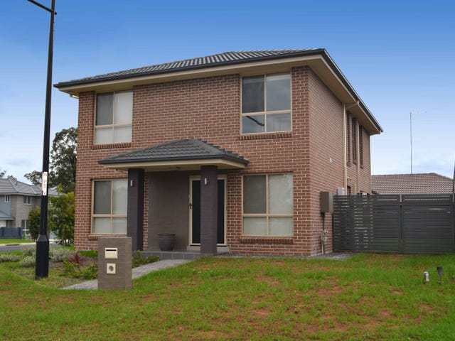 1 Tussock St, Ropes Crossing, NSW 2760