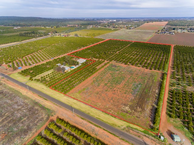 Farm 1823, Lot 2 Druitt Road, Griffith, NSW 2680