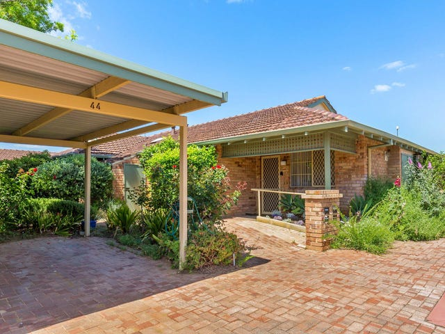 44/444 Marmion Street, Myaree, WA 6154
