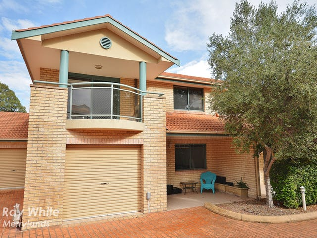 4/107-109 Chelsmford Road, South Wentworthville, NSW 2145