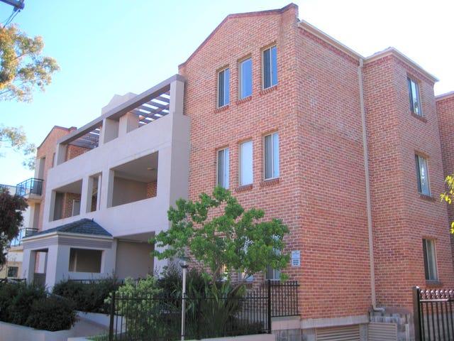 8/36-38 Lydbrook Street, Westmead, NSW 2145