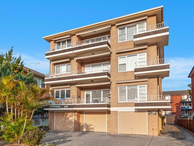 9/28 Crawford Road, Brighton-Le-Sands, NSW 2216