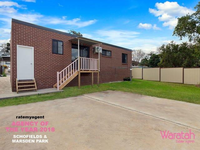 28A Robshaw Road, Marayong, NSW 2148