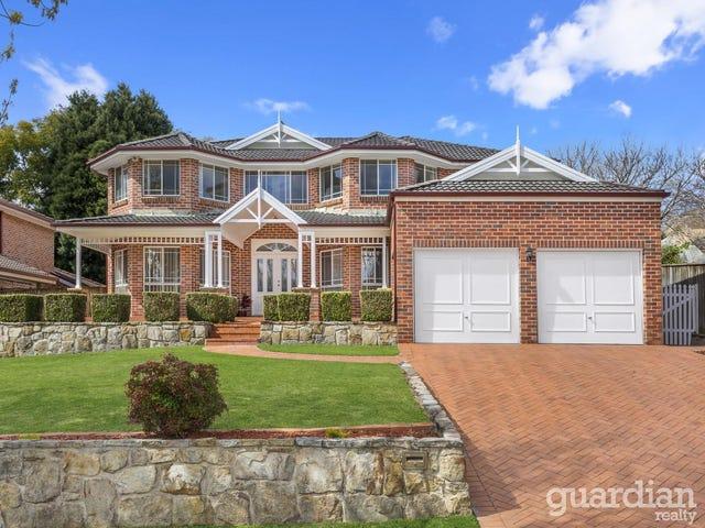 72 Oakhill  Drive, Castle Hill, NSW 2154
