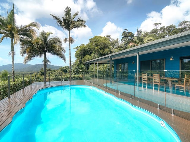 19 Palm Road, Diwan, Daintree, Qld 4873