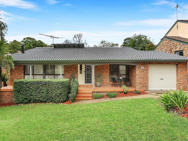 48 Old Ferry Road, Illawong, NSW 2234