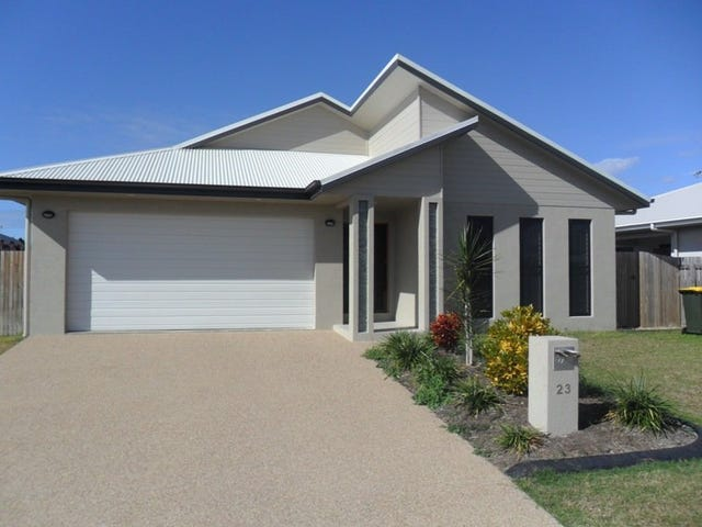 23 Cherwell Avenue, Bohle Plains, Qld 4817