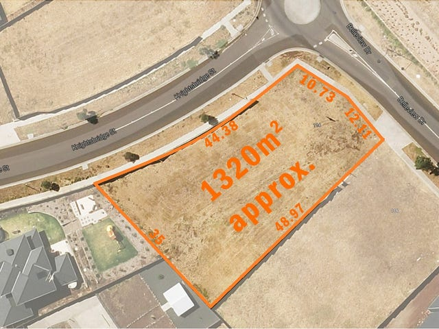 Lot 721, 114 Belleview Drive, Sunbury, Vic 3429