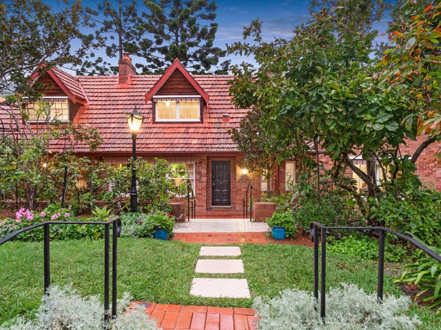 1 Karoo Avenue, East Lindfield, NSW 2070