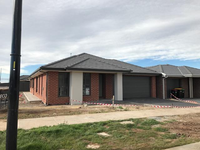 1 Postman Drive, Melton West, Vic 3337