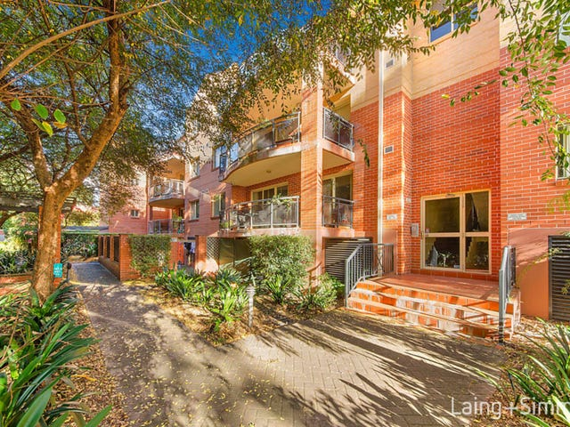 29/298-312 Pennant Hills Road, Pennant Hills, NSW 2120