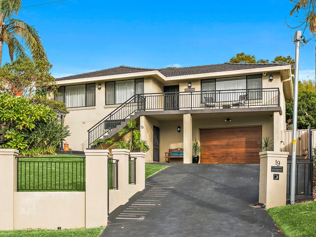 19 Parkview Grove, Mount Ousley, NSW 2519