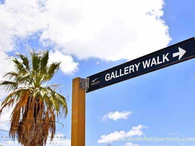 10 Gallery Walk, Lidcombe, NSW 2141