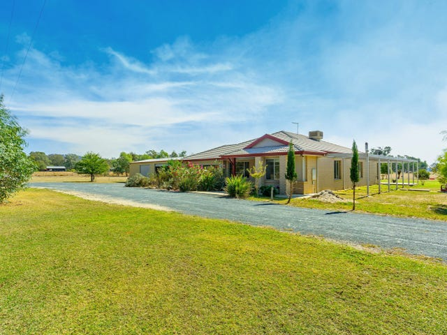 226 Hueske Road, Jindera, NSW 2642