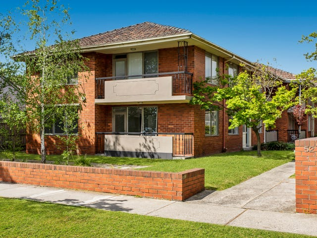 1/52 Edgar  Street, Glen Iris, Vic 3146
