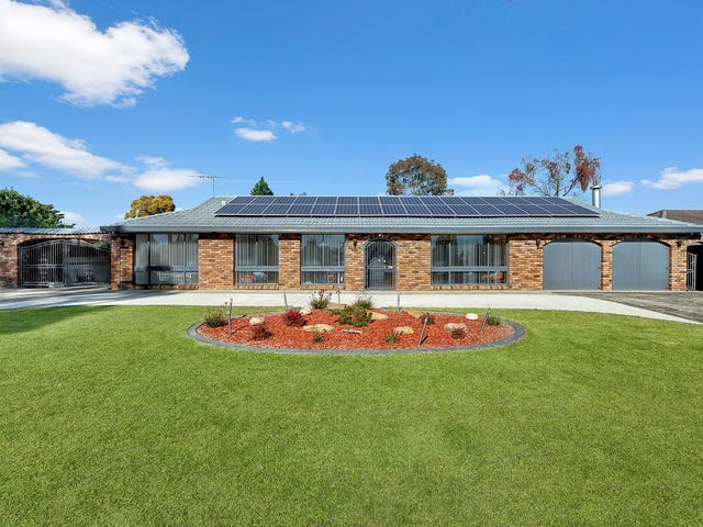 3 Chateau Crescent, St Clair, NSW 2759