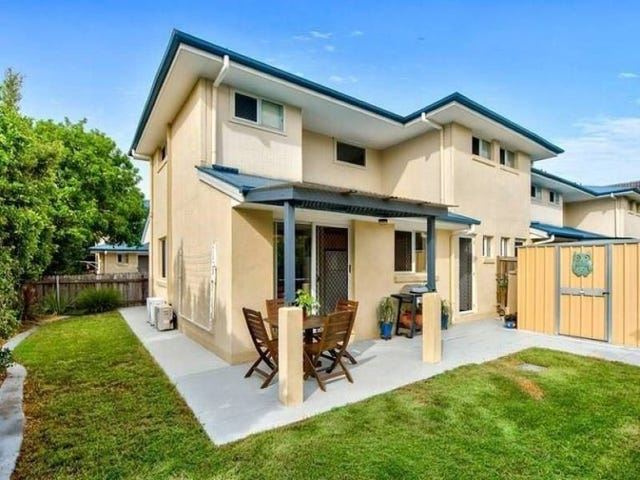 6/29 Wallace Street, Chermside, Qld 4032