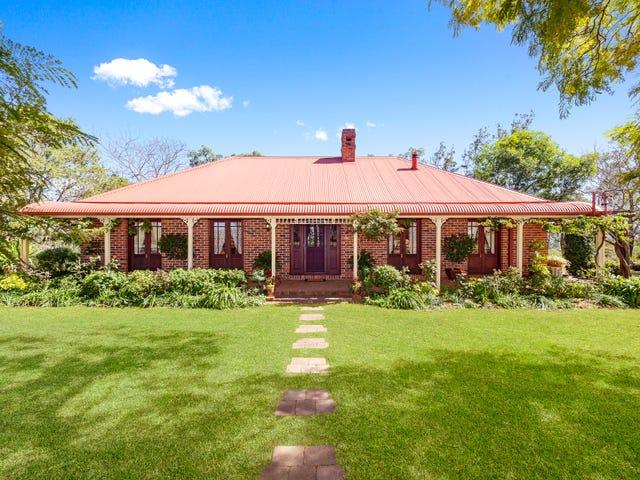 145 ROTHERWOOD ROAD, Razorback, NSW 2571