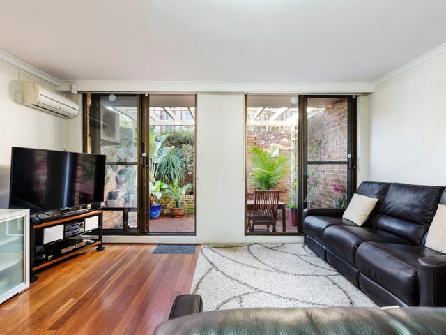 8/167 Brougham Street, Woolloomooloo, NSW 2011