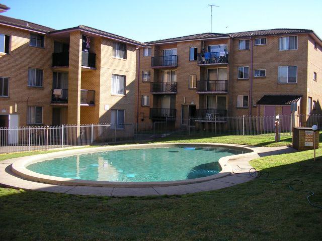 34/7 Hoddle Avenue, Campbelltown, NSW 2560