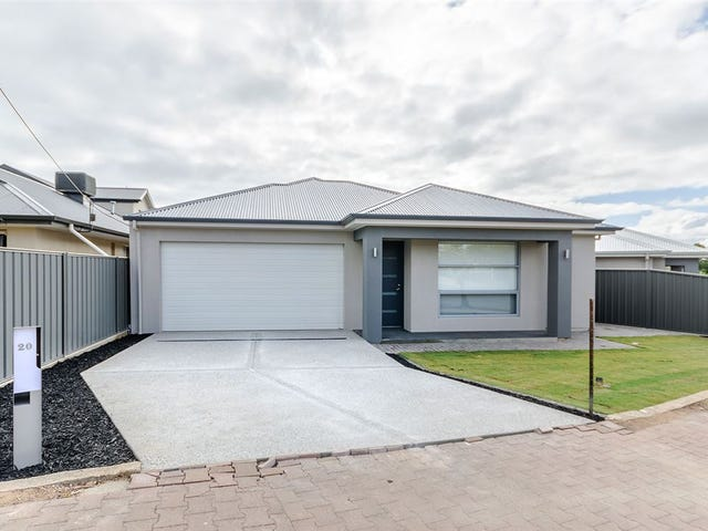 20 Benny Crescent, South Brighton, SA 5048