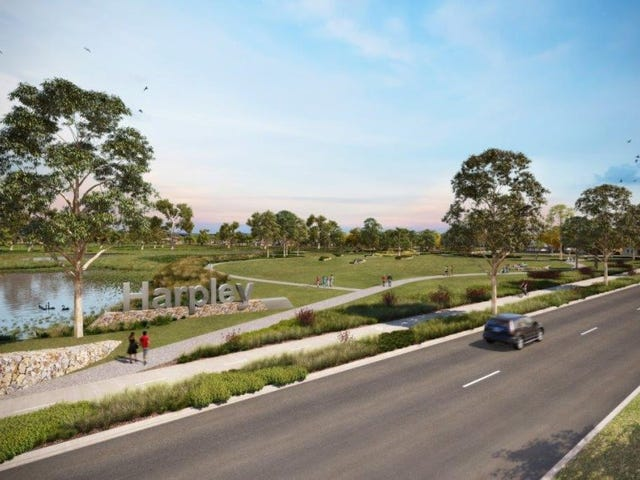 Cnr Black Forest Rd and Zircon Street, Werribee, Vic 3030