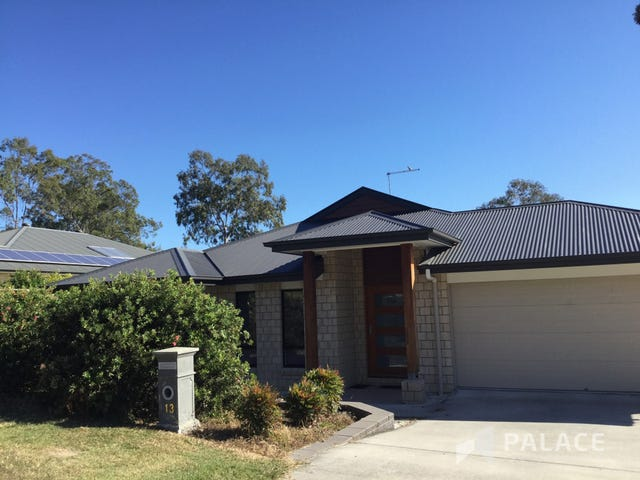 13 Forest-Oak Crescent, Chuwar, Qld 4306