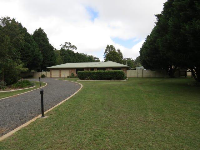27 Highfields Road, Highfields, Qld 4352