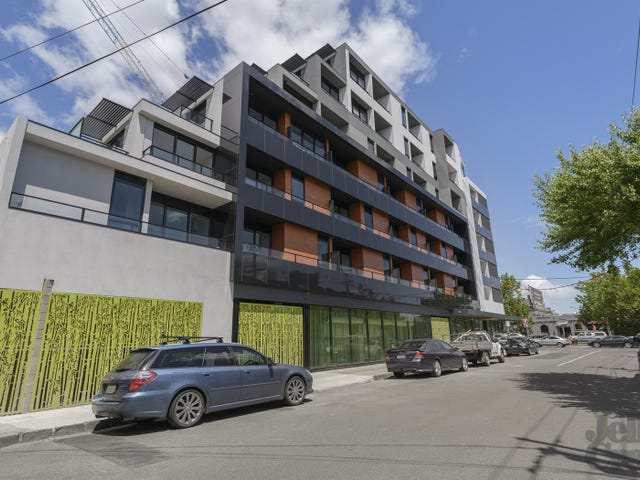 303/2A Clarence  Street, Malvern East, Vic 3145